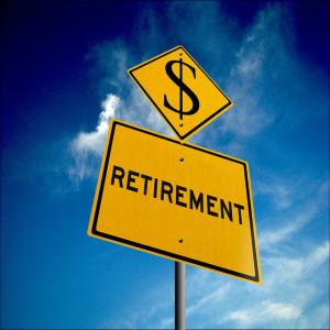 Retirement and Divorce